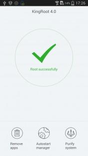 Baidu root скачать трешбокс