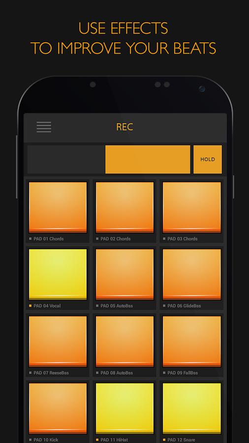 Скачать приложение dubstep на андроид