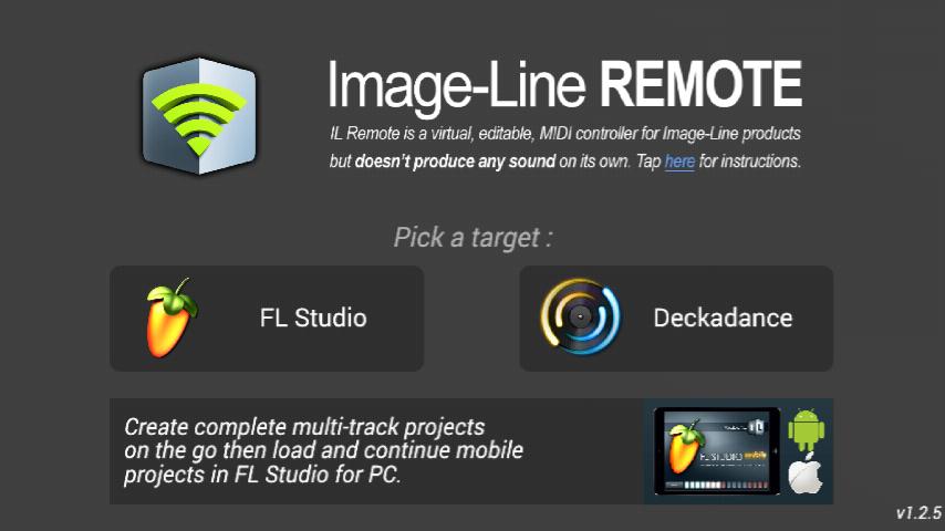 fl studio mobile 3 4pda android