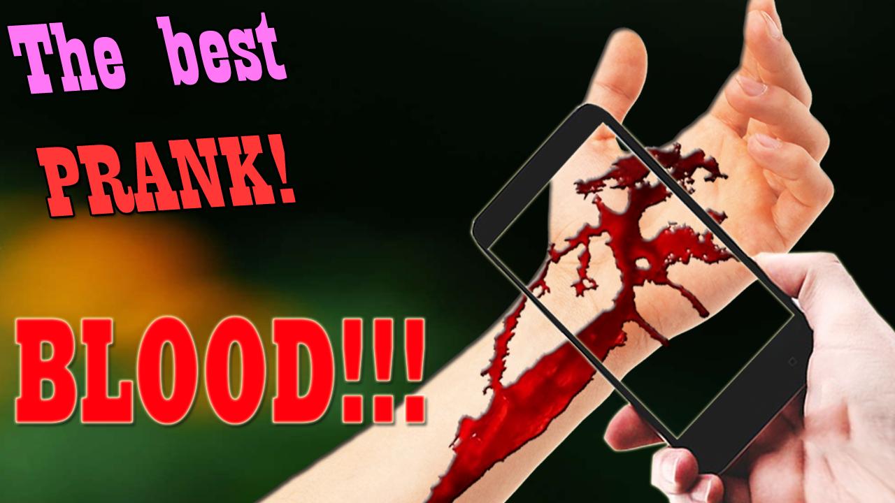 Кровавые монстры - grand-screen.com