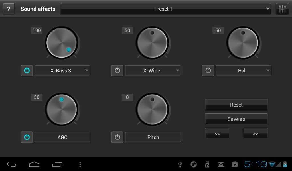 Аудио проигрыватель для андроид скачать