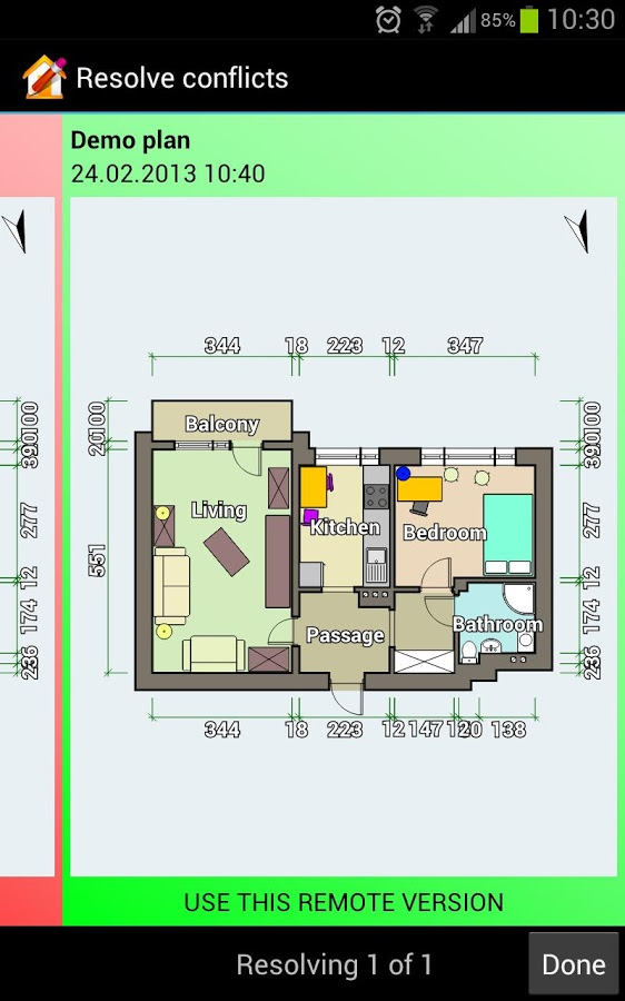 Floor Plan Creator 3 1 7 Android