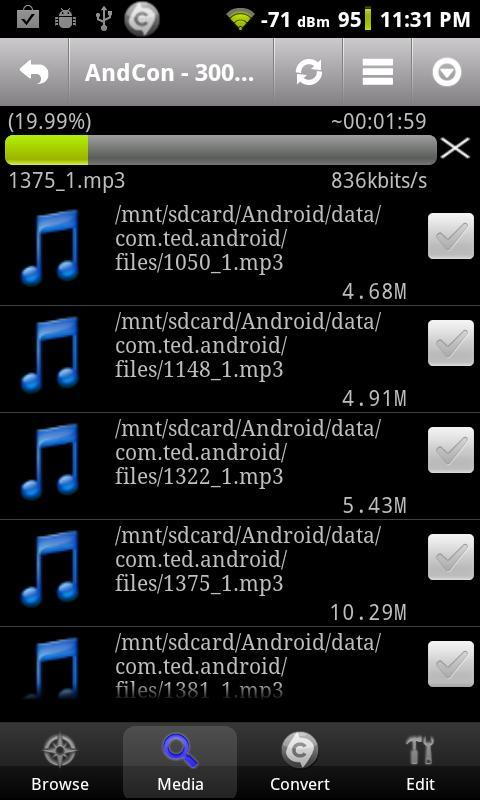 аудиоредактор для андроид img-1