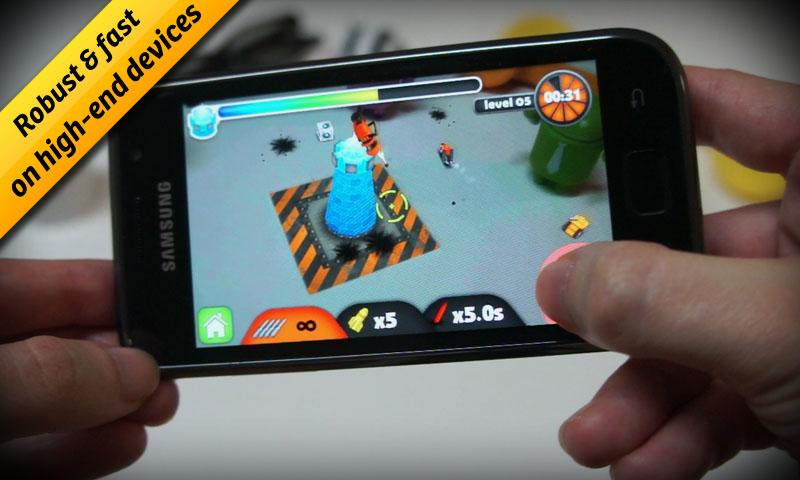 Обзоры VR игр для Android - YouTube