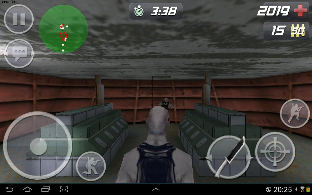 Critical missions swat ios download.