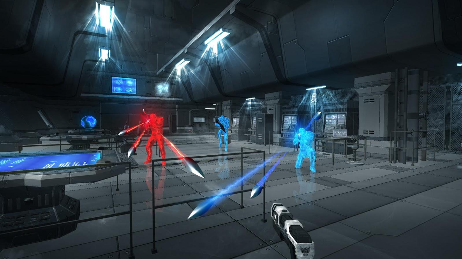 Гифка superhot игры гейминг гиф картинка, скачать анимированный.