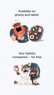 Opera Free VPN— Unlimited VPN 1.3.2. Скриншот 6