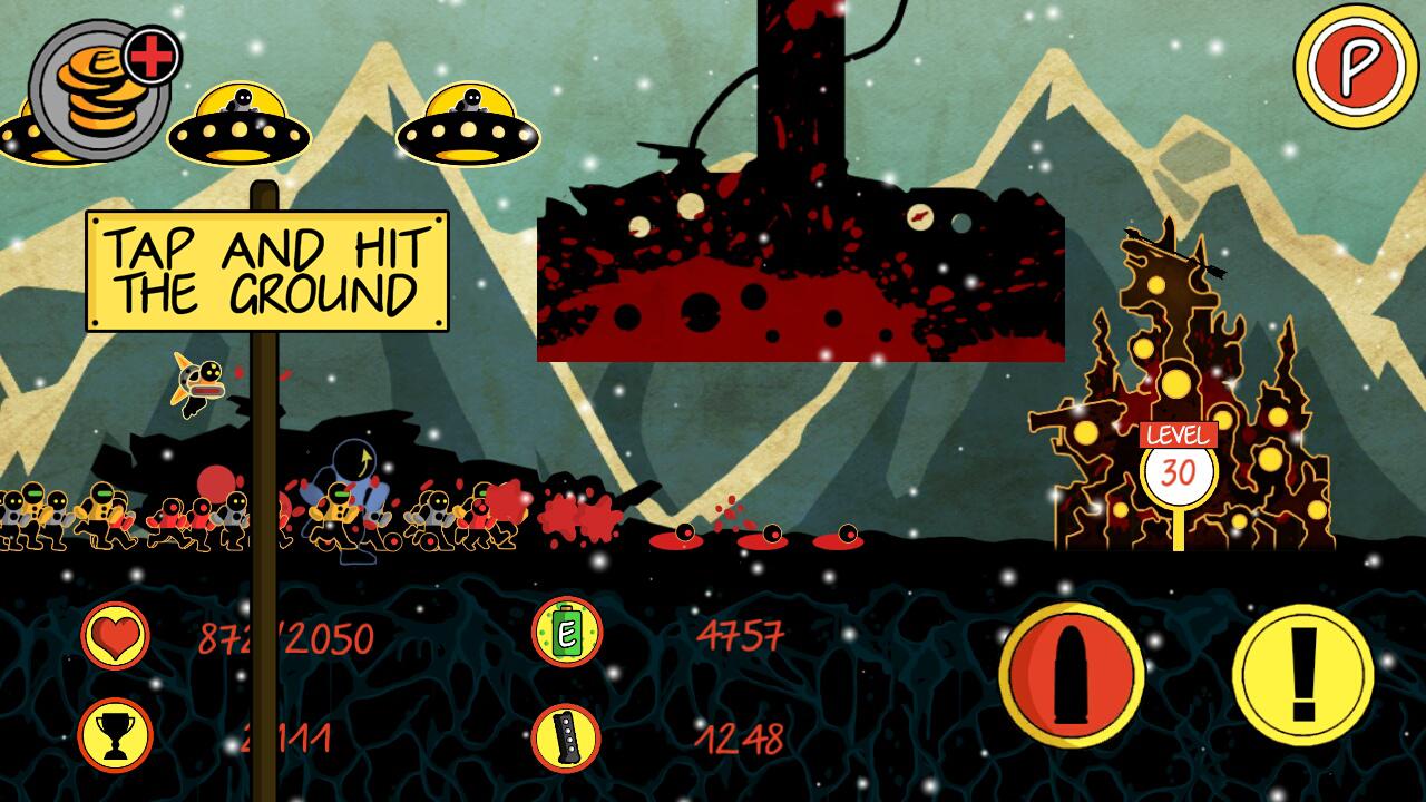 Tower Defense Игры (TD) для Android Скачать
