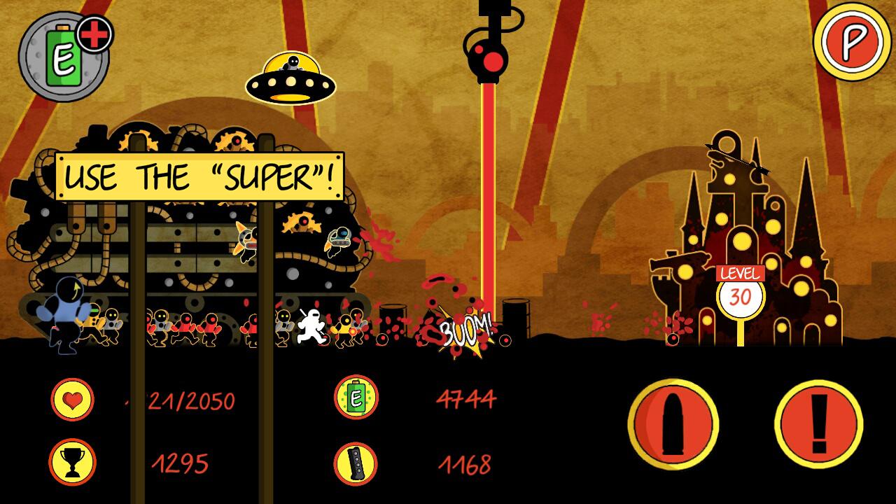 Приложения в Google Play – Steampunk Syndicate …