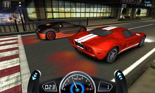 Скачать игру 3d drag racing