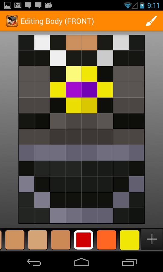 Скачать Minecraft PE 1.4.4 на Android. Майнкрафт …