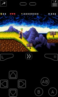 My Boy! Free - GBA Emulator 1.7.4. Скриншот 4