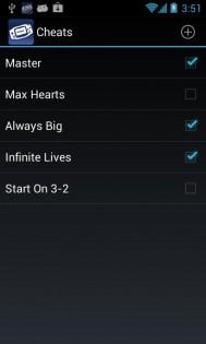 My Boy! Free - GBA Emulator 1.7.4. Скриншот 1