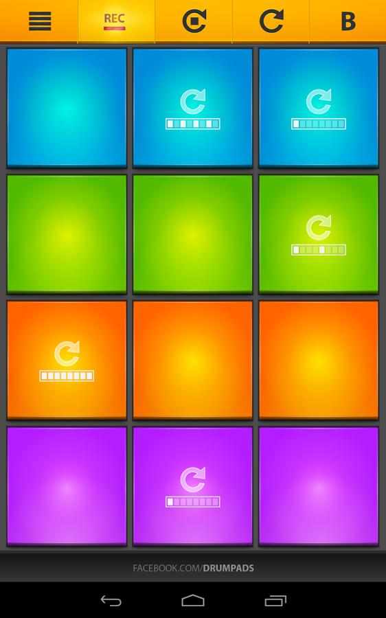 Electro drum pads loops dj apk download free simulation game for.