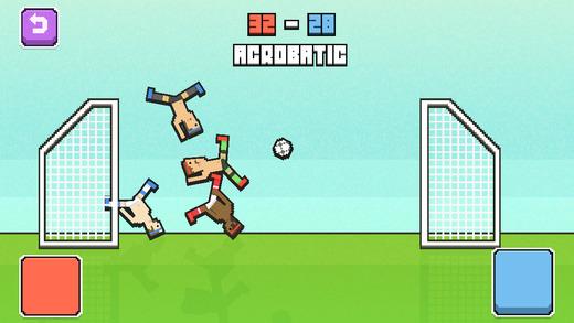 Soccer physics скачать игру
