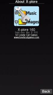 X-Plore 1.64. Скриншот 2