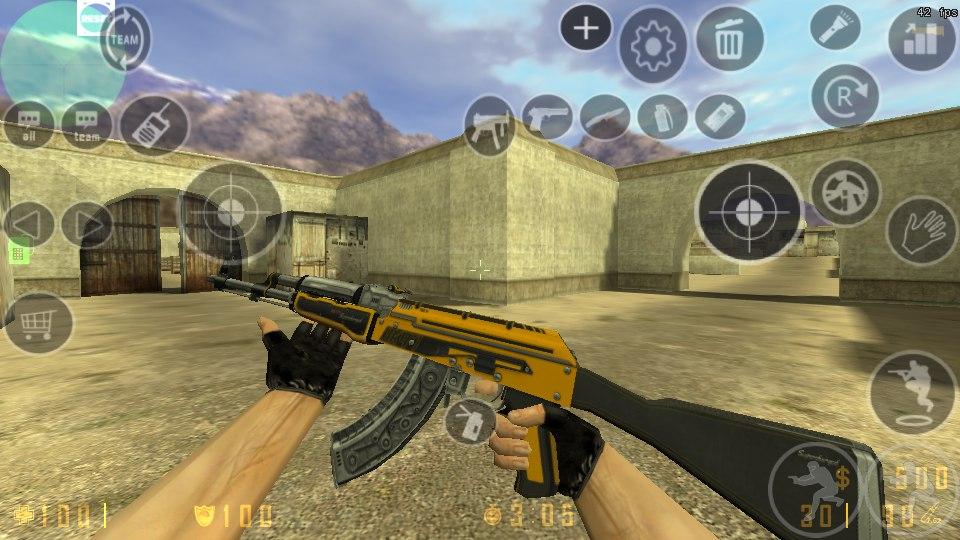 Онлайн стрелялка для android игра гонки 3 д онлайн
