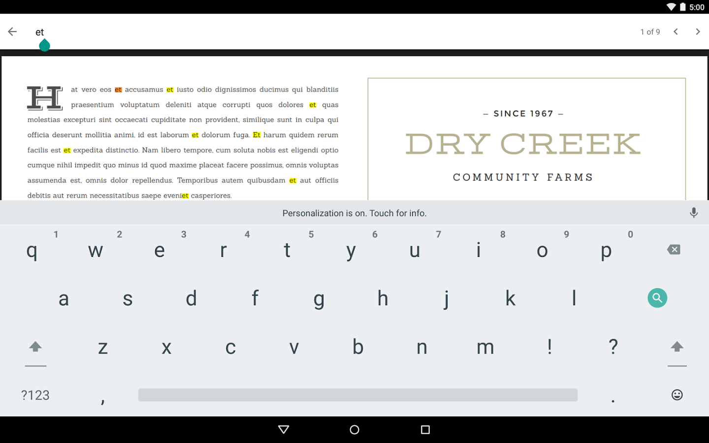 PDF VIEWER GOOGLE CHROME ANDROID EBOOK