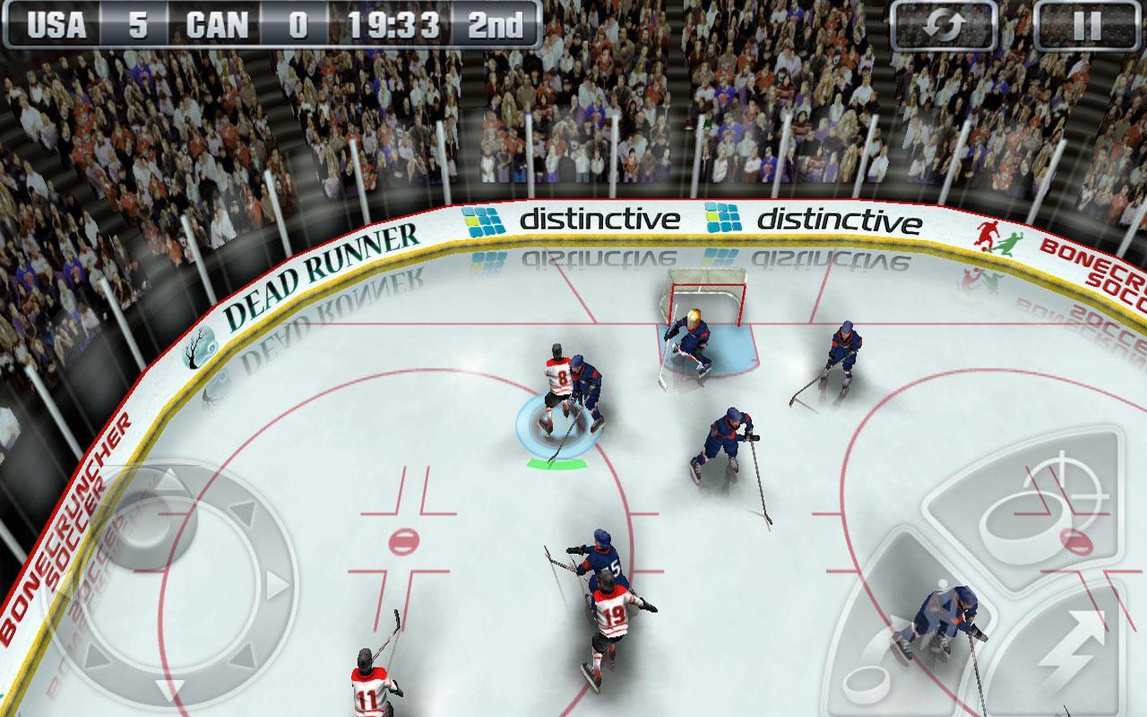 скачать hockey
