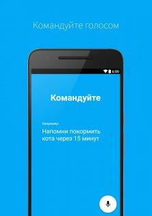 Ассистент Дуся 2.2.1. Скриншот 3