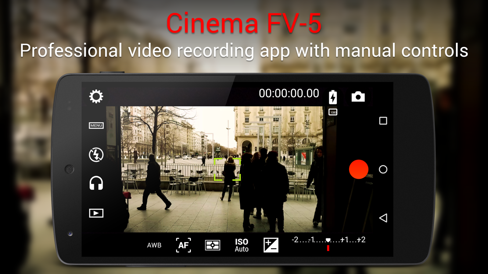 Free download cinema fv-5 apk for android.