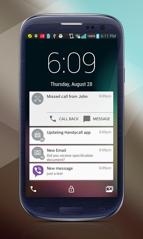 Приложения Theme - Android Lollipop CM11 (apk) …