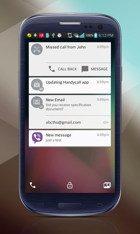 Android 5.0 Lollipop - DroidTune