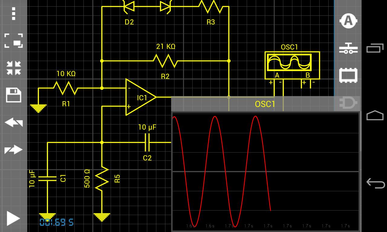 Smart Logic Simulator Android | Pics | Download |