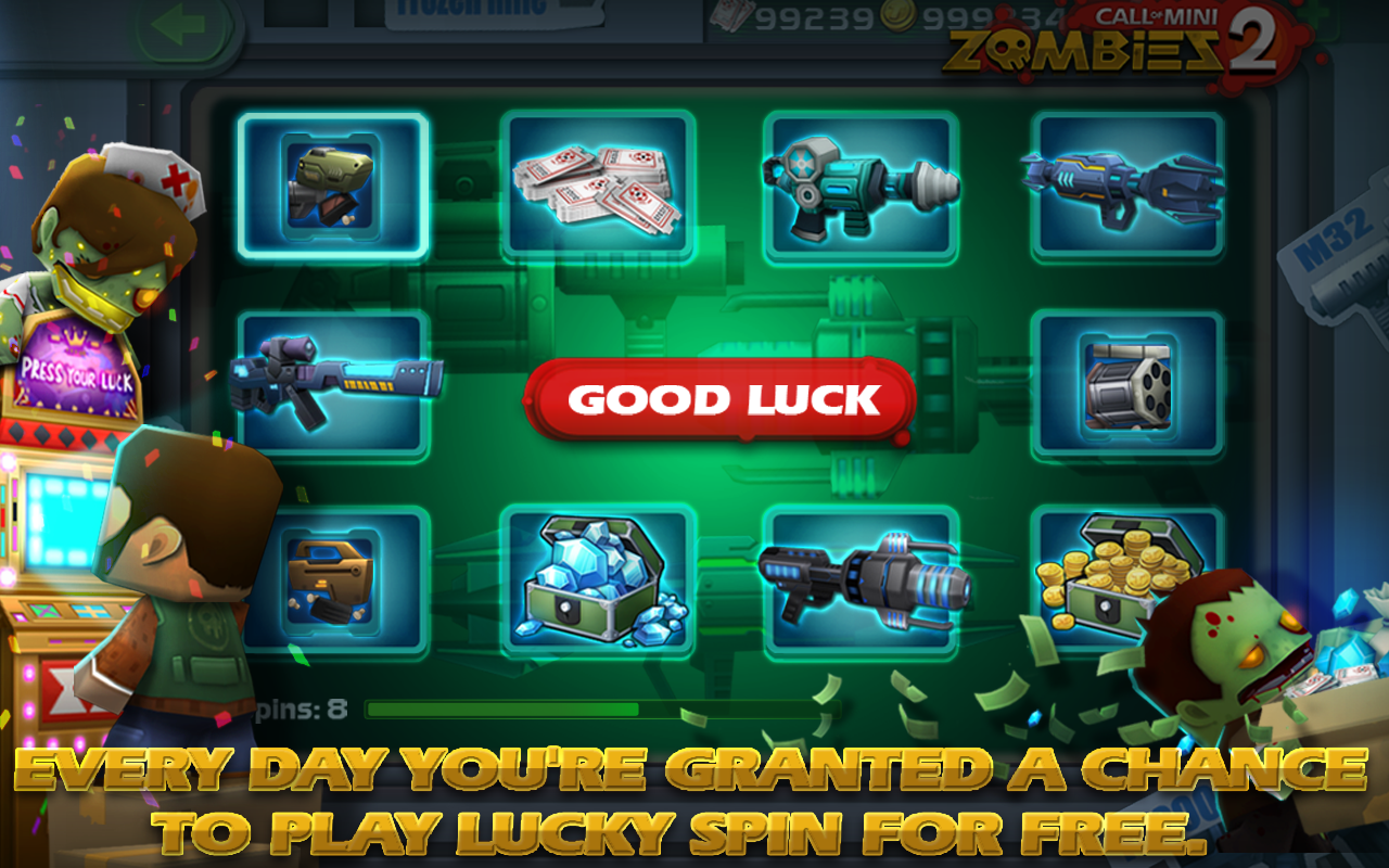 Call of mini zombies for android free download call of mini.