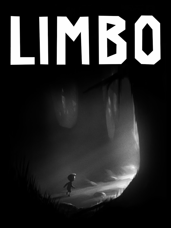 скачать игру на андроид лимбо полную версию на
