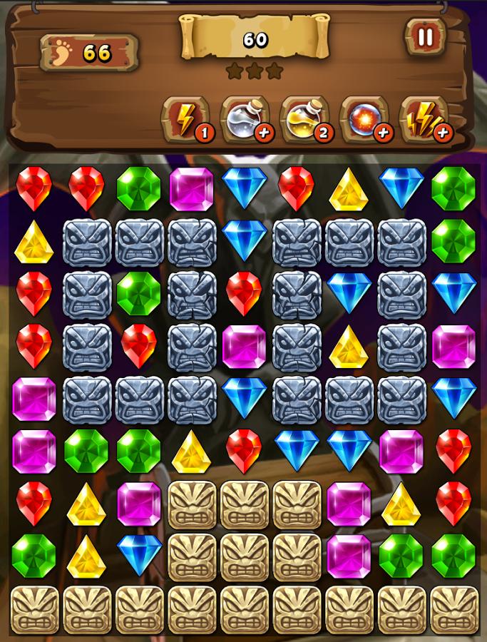 скачать игру на андроид jewel mash