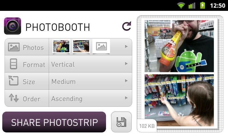 Photo booth скачать программу