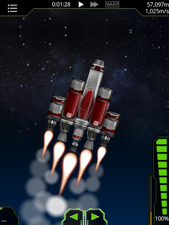 Скачать бесплатно симулятор ракеты