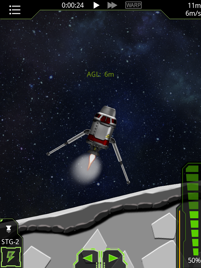 Kerbal space program на андроид скачать