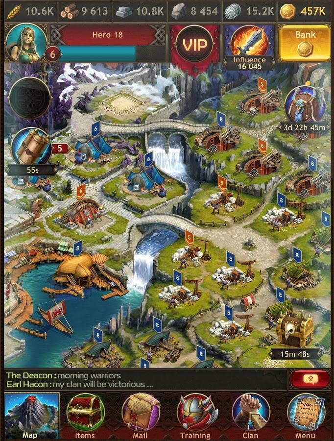скачать бесплатно игру викинги на андроид - фото 5