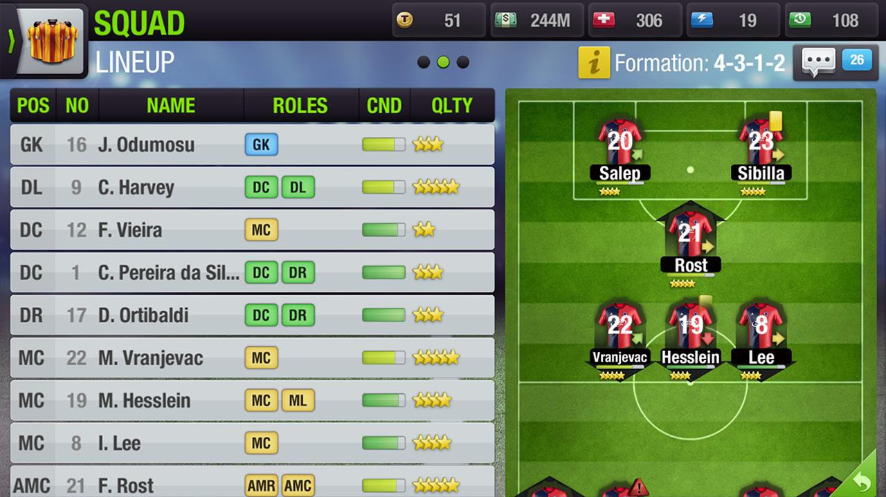 Top eleven be a soccer manager 2016 for pc free download.