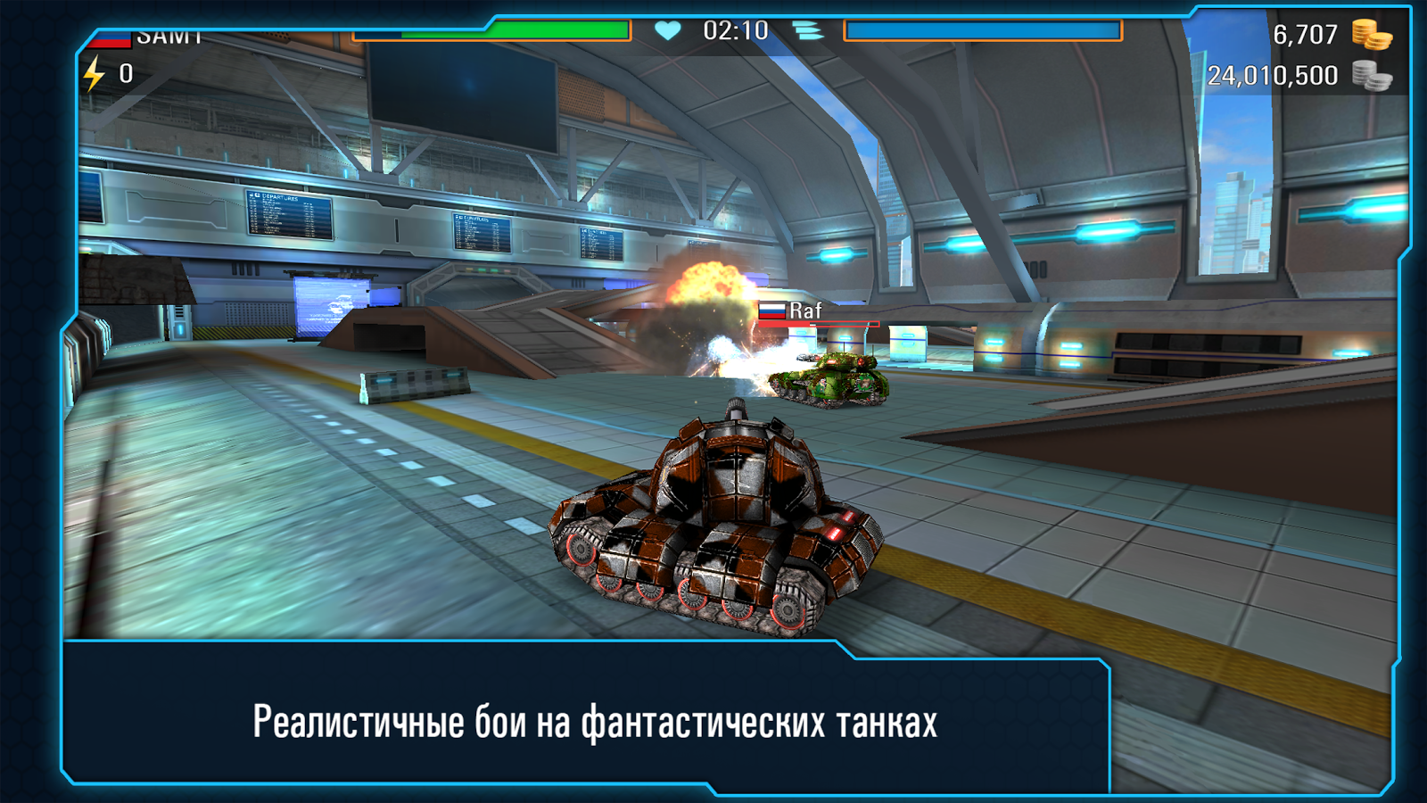 IRON MAN 3: The Official Game Android Walkthrough - v1.0.2 ...