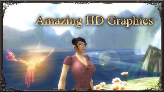 Earth and Legend 3D 2.1.4. Скриншот 3