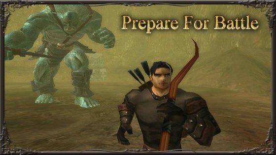 Earth and Legend 3D 2.1.4. Скриншот 13