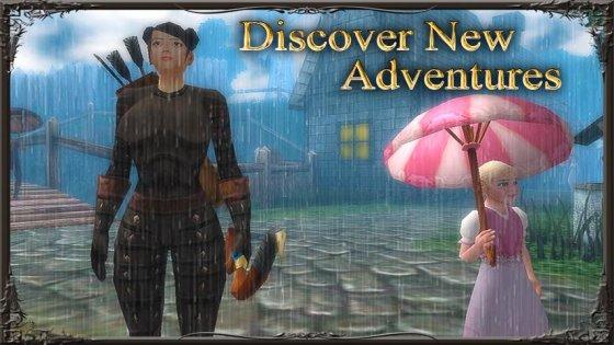 Earth and Legend 3D 2.1.4. Скриншот 18