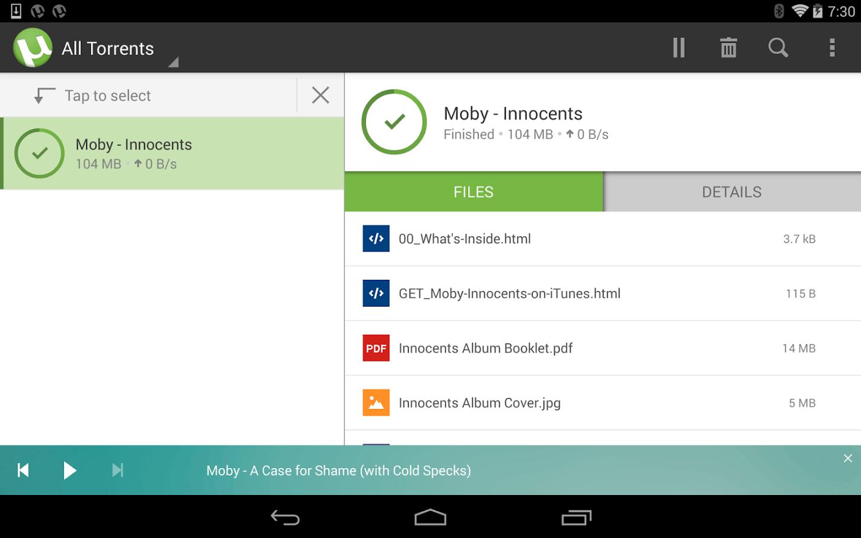 BitTorrent® Pro — Torrent App - скачать бесплатно apk | Мультимедиа и видео, Торренты | Программы для Android | www.poegosledam.ru