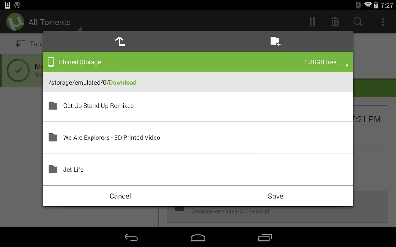 Скачать µtorrent 5. 0. 4 для android.