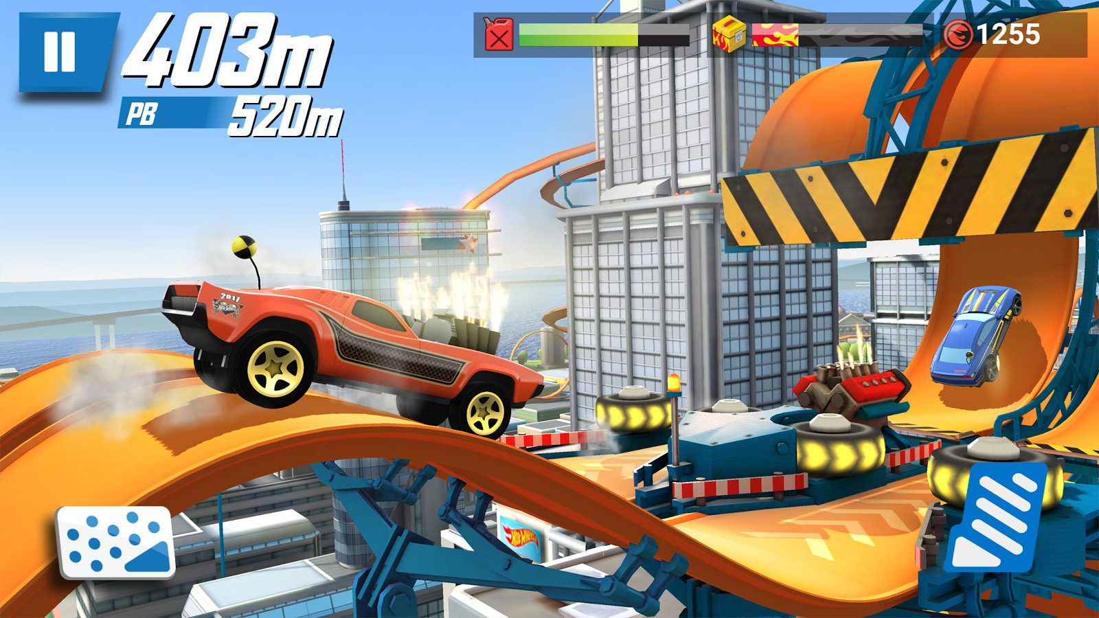 Скачать hot wheels: turbo racing android games apk 4513723.