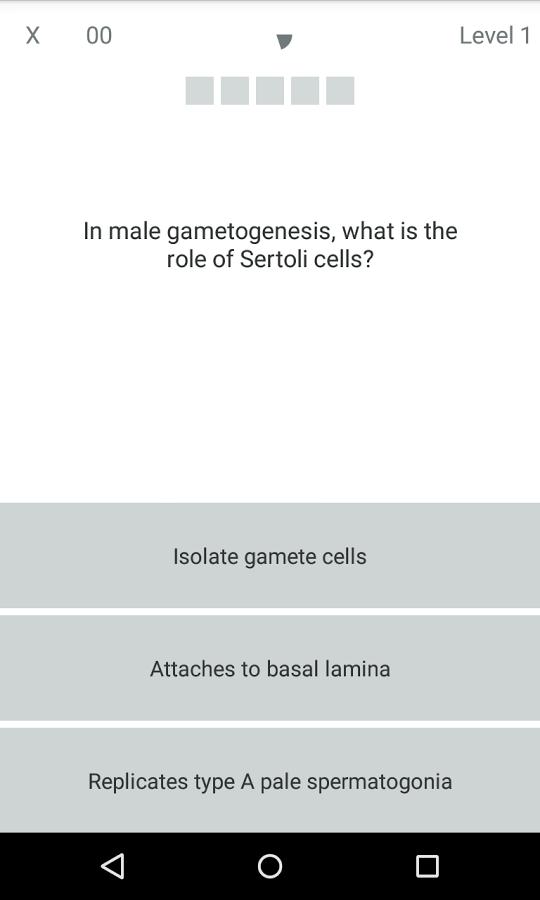 Скачать Medical Quiz 2 0 для Android