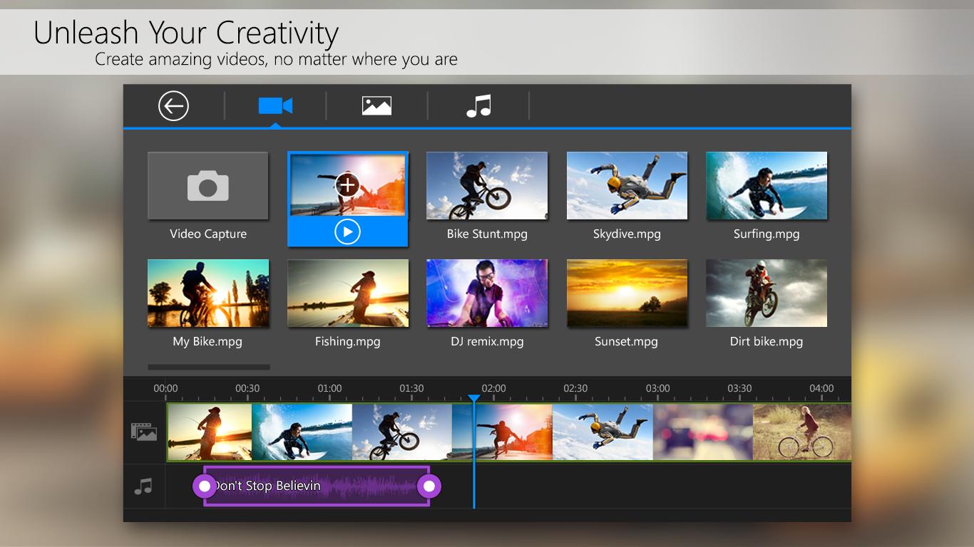 Скачать приложение редактор фотографий