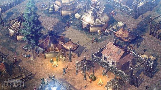 Durango: Wild Lands 2.21.0+1801031814. Скриншот 1