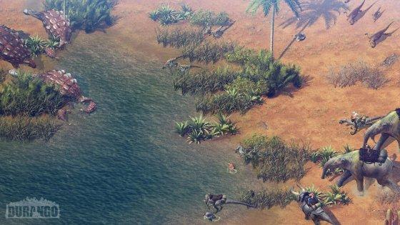 Durango: Wild Lands 2.21.0+1801031814. Скриншот 2