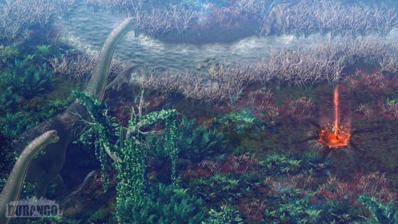Durango: Wild Lands 2.21.0+1801031814. Скриншот 3