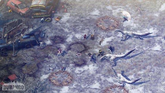 Durango: Wild Lands 2.21.0+1801031814. Скриншот 14