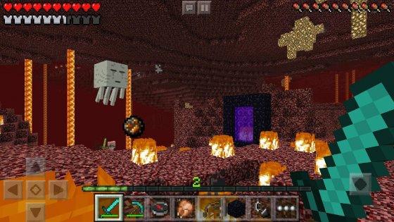 minecraft pe последняя версия скачать
